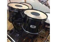 Refurbished Pearl Export EX Drum Kit // Free Local Delivery