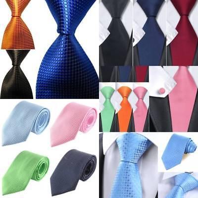 Bow Tie Party Decorations (US Stylish Men Jacquard Silk Tie Self Bow Tie Necktie Woven Necktie Party)