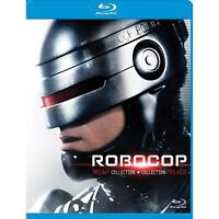 Robocop: Trilogy Collection (Blu-ray, 2014)
