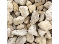 Cotswold garden and driveway chips/ stones