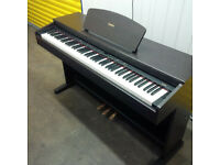 Yamaha Arius YDP-121 Full Size Digital Piano with sticky keys