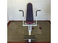 Ladies Commercial Hydraulic Gym Equipment