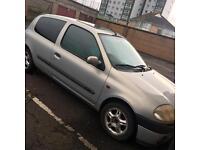 Clio 2001 for sale