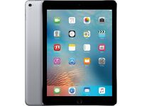 """Apple iPad Pro 9.7"""" space grey as new in box"""