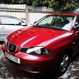 Seat Ibiza S 1.4 16v