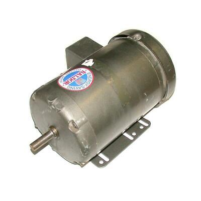Baldor M3543 3-phase Ac Motor 34 Hp 208-230460 Vac