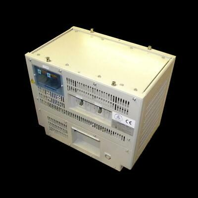 Tsurata Electric  Tbx-10k Transformer 3-phase 10 Kva