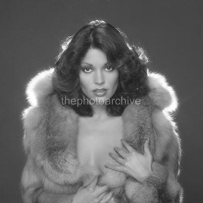 Superb High Resolution Sexy APOLLONIA Embossed Photo By Harry Langdon HL960 on Rummage