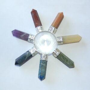 Beautiful-Powerful-7-Chakra-Point-Pyramid-Crystal-Energy-Generator-Grid-Balance