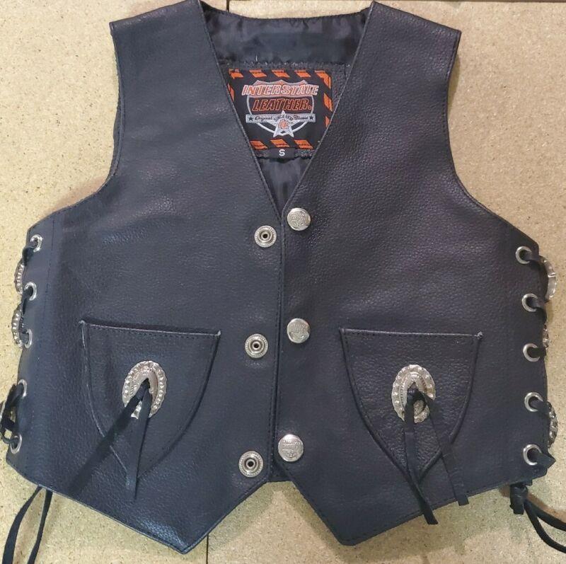 Unworn Interstate Leather Boy