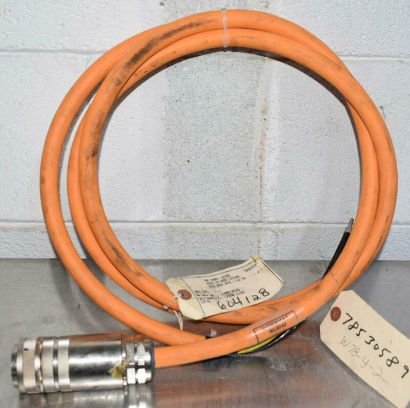 Rexroth Indramat IKL0242 3M Cable ++ NEW ++