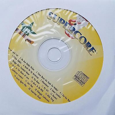 THE LATE 60'S KARAOKE CDG #113 OLDIES,VAN MORRISON,SONNY & CHER,NEIL DIAMOND