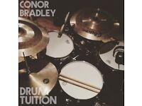 Drum Lessons - Brighton/Hove!