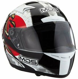 AGV MDS Ronin Size Large - Motorcycle Helmet / Brand New in Box / Never Worn / Full Warranty.