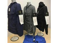 Men's designer coats