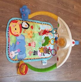 Fisher Price Discover 'n' Grow Baby Gym
