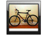 SCOTT DELANO mountain bike mtb 21 gears adult