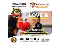 Black magic healer in London-Love spells-Best Indian Astrologer-ex love back-psychic reading-voodoo
