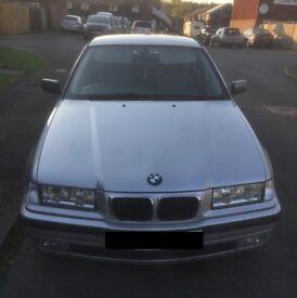 BMW E36 SALOON 323i SE (not E30 E34 E46 E39)