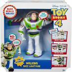 Toy Story - Walking Buzz Lightyear - SALE