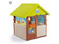 Smoby disney play house