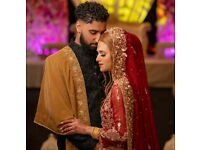 Female photographer & Videographer weddings & events