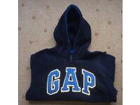 Gap Kids navy body fleece jacket, brand new with tags, aged 9-11 years (L) - Larne/Belfast, £9