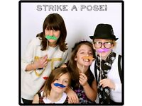 Selfie Pod/Photo booth/Events Glasgow