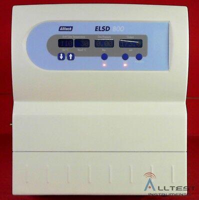 Alltech Elsd 800 Evaporative Light Scattering Detector 800elsd