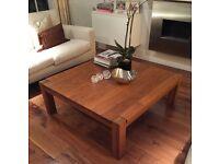 De la espada' coffee table