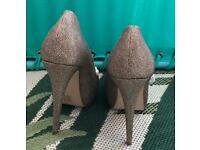 Kurt Geiger Carvela heels size 7