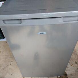 Logic freezer (silver)