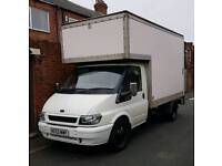 House Removals/Deliveries