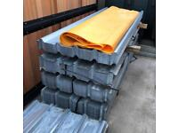 🎆New Box Profile Roof Sheets @ Set Of 50 = 500