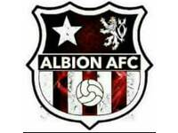 Albion afc looking for players