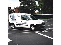 Elite Cleaning Solutions Ltd Providing Exceptional Standards in all aspects of Domestic & Commerical