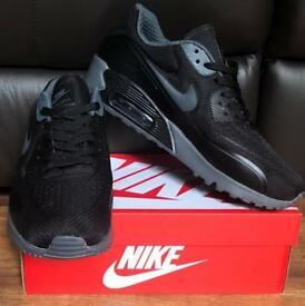 Nike air max 90 SE Black/grey different sizes
