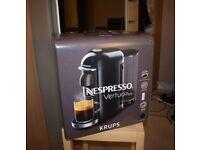 Nespresso Vertuo Plus - Coffee Machine