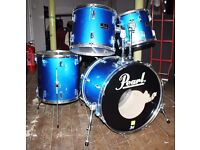 Pearl Export Drum Kit - Shell Pack