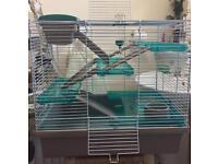 Large new hamstercage