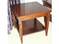 OCCASIONAL TABLE COFFEE TABLE SIDE END TABLE