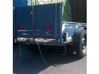 Trailer Free to collector