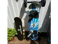 RKB R3 MOUNTAIN BOARD