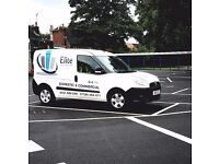 Elite Cleaning Solutions Ltd providing exceptional standards in Domestic and Commercial Cleaning