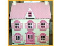 ELC Wooden Dolls House.