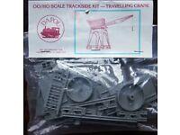 Dapol OO/HO Scale Trackside Kit - Travelling Crane