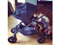 Baby Jogger Glider Buggy Board