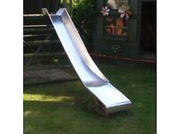 Large Metal Slide