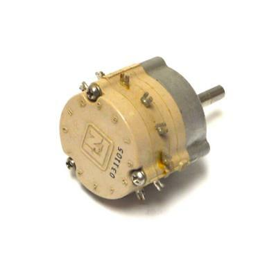 Leeds Northrup Ln 031105 Potentiometer