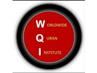 Online Quran 1-1 Classes with Tajweed & Short Arabic courses with a Friendly & Secure Environment